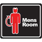 The Mens Room App