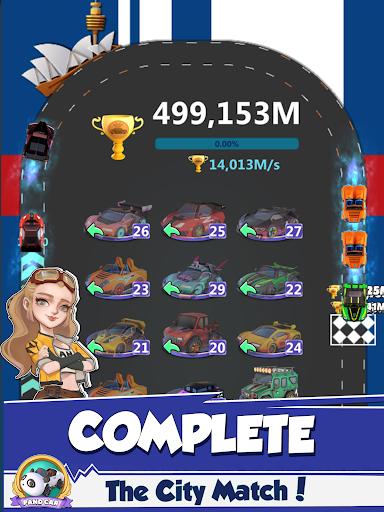 Car Legends screenshot 8