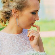 Wedding photographer Yuliya Tikhonova (tihonovayulya). Photo of 27.08.2015