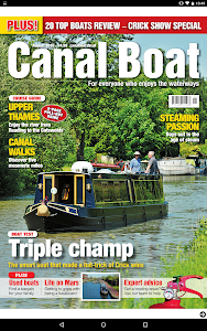 Canal Boat Magazine screenshot 5