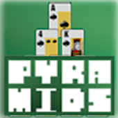 Pyramids - Tripeaks Solitaire