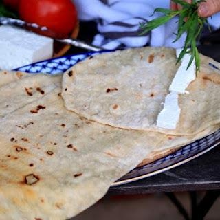 Lavash Recipe