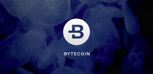 bytecoin cryptocurrency wallet