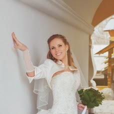 Hochzeitsfotograf Darya Zolotareva (zoldar). Foto vom 27.04.2016