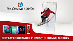Samsung Smart Phone in Chennai