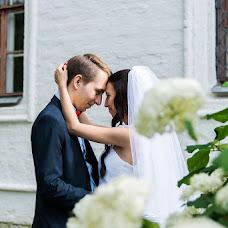 Wedding photographer Darya Butareva (bydasha). Photo of 22.08.2015