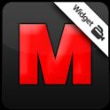 Maleforce Gay Video Widget icon