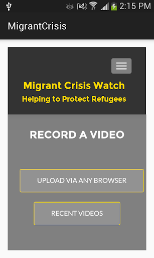 Migrant.Crisis.Watch