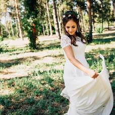 Wedding photographer Valentina Zharova (TinaZharova). Photo of 02.11.2016