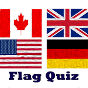 Flag Quiz Logo