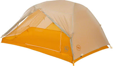 Big Agnes TigerWall UL2 Shelter: Gray/Gold, 2-person alternate image 3
