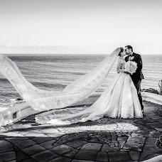 Wedding photographer José Jacobo (josejacobo). Photo of 17.05.2017
