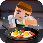 Breakfast Cooking Chef Restaurant Simulator