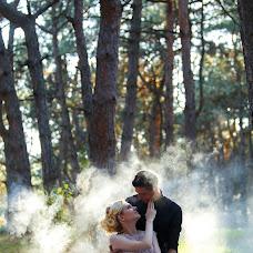 Wedding photographer Konstantin Enkvist (Enquist). Photo of 07.11.2017