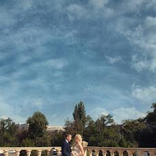 Wedding photographer Ilana Ukrainskaya (Ilanaphoto). Photo of 10.10.2014