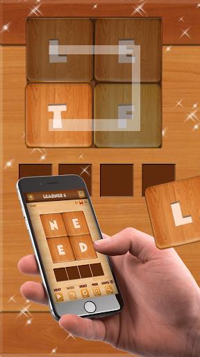 Word Crush : Swipe Hidden Words 1.0.8 screenshots 8