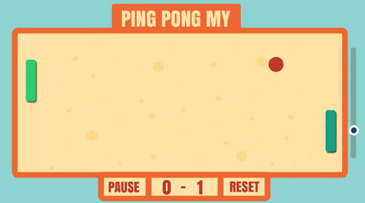 Ping Pong My