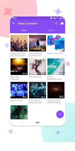 Video Converter 4.3 Screenshots 2