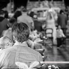 Wedding photographer Massimiliano Bonino (MassimilianoBon). Photo of 27.08.2016