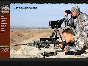Photo: Long Range Pursuit, www.longrangepursuit.com Implemented by: Iostream Solutions