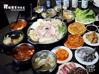 韓味美食 竹北店