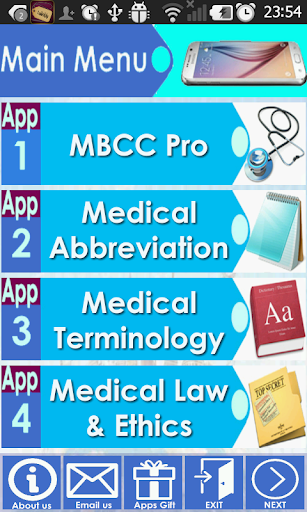 玩免費教育APP|下載Medical Billing & Coding LTD app不用錢|硬是要APP