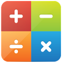 Calculator very fast & simple icon