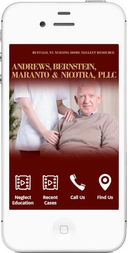 免費下載書籍APP WNY Nursing Home Neglect app開箱文 APP開箱王