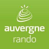 Auvergne Rando