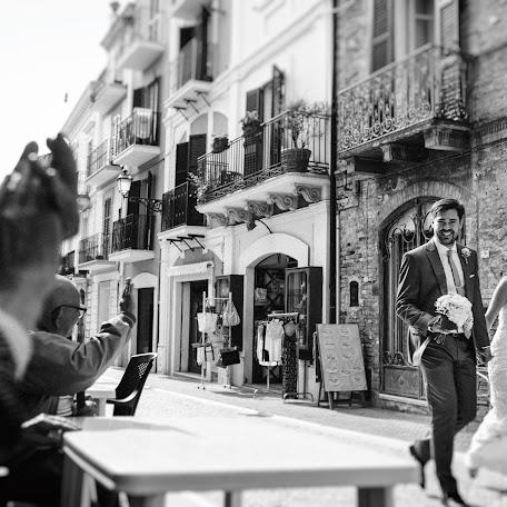 Wedding photographer Stefano Pollio (pollio). Photo of 10.10.2015