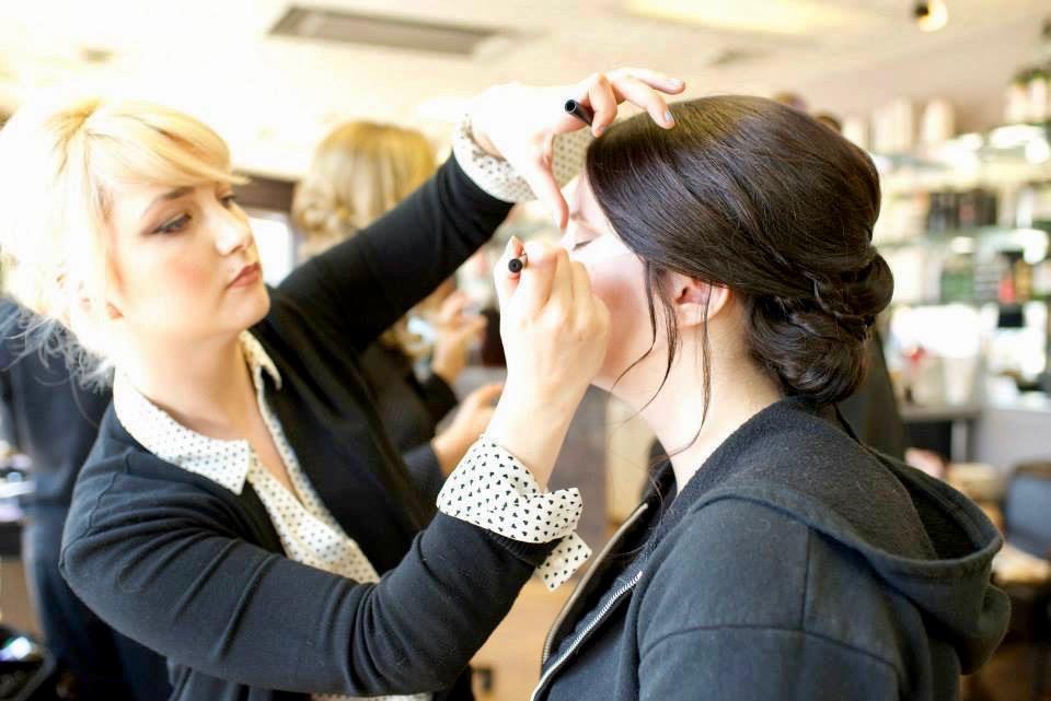Kelsey Kelly at Fern & Dales Hair Salon image