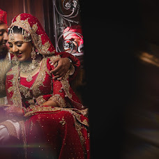 Wedding photographer Shahed Hussain (hussain). Photo of 27.01.2014