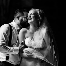 Wedding photographer Jindrich Nejedly (jindrich). Photo of 25.07.2018