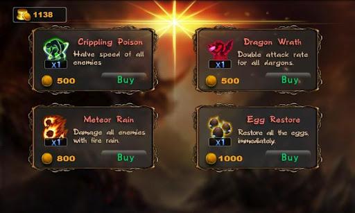 Lair Defense screenshot 8