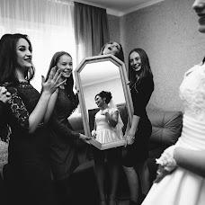 Wedding photographer Khristina Shemet (Shemetkristina). Photo of 04.02.2018