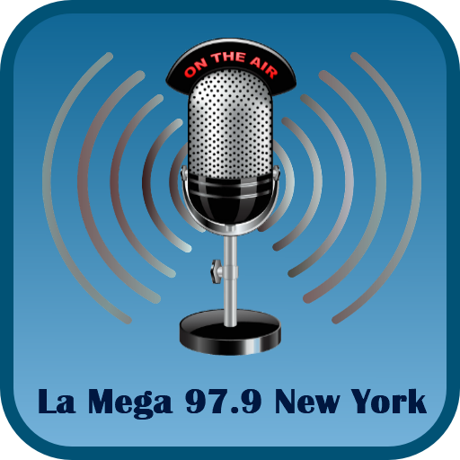 La Mega 97.9 New York FM Radio Station