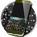 Keyboard Black icon