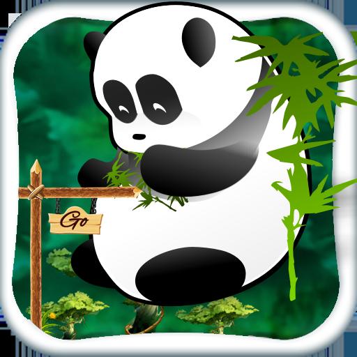 Panda Run Run