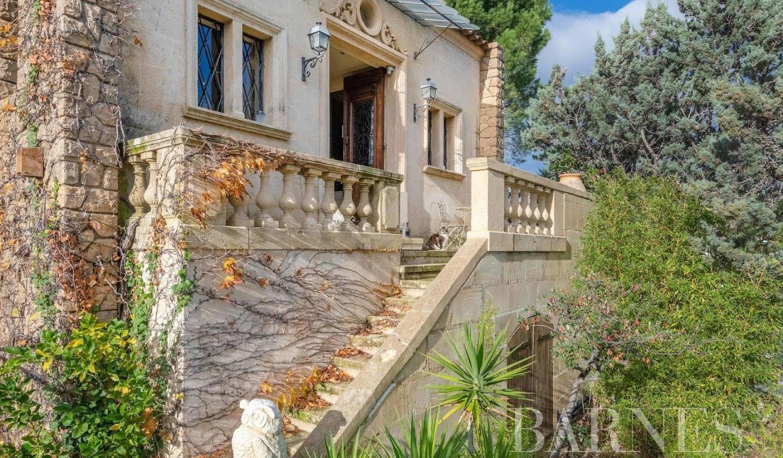 Maison avec piscine Cassis