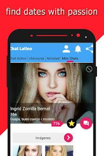 chat latino usa