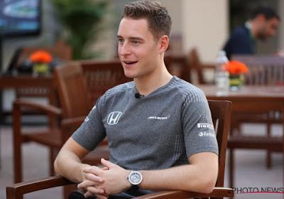 Stoffel Vandoore gaat 6 Uur van Spa en 24 uur van Le Mans rijden