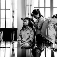 Wedding photographer Duong Tuan (duongtuan). Photo of 09.06.2018