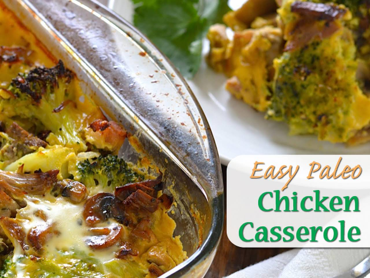 10 Best Low Carb Chicken Broccoli Recipes Yummly