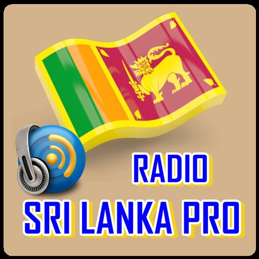 Radio Sri Lanka Pro