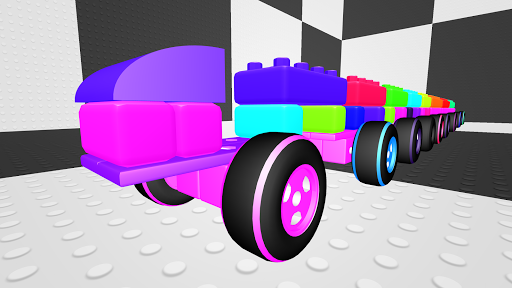 Colorful 3D filehippodl screenshot 20