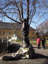 Photo: Liszt Ferenc szobra