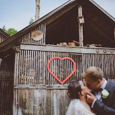 Wedding photographer Olga Murenko (OlgaMurenko). Photo of 12.09.2016