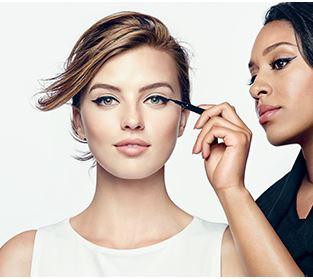Sephora Makeover