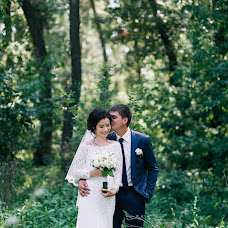 Wedding photographer Mariya Desyatova (1010). Photo of 03.07.2018