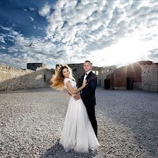 Wedding photographer Krzysztof Koliński (kolinski). Photo of 29.06.2018